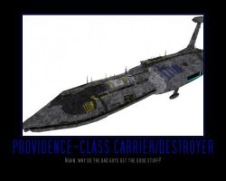 Star Wars The Clone Wars Separatist Dreadnought by Onikage108