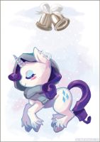 Winter Rarity by Mazzlebee