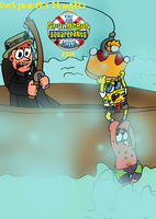 DT 54 - The Spongebob Squarepants Movie by Duckyworth