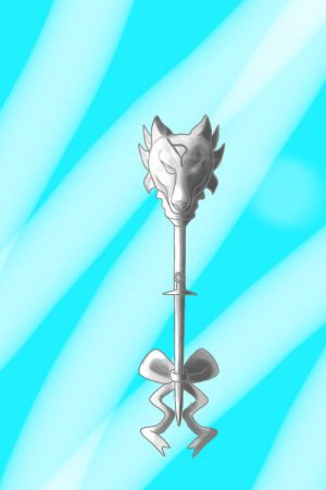 Fairy Tail OC: Fenrir's Key