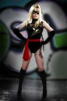 Ms. Marvel 1 by Mistress-Zelda
