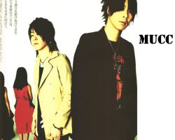 MUCC. by AnDpIgSwIlLfLy18