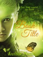 Premade Cover by EnchantedWhispersArt