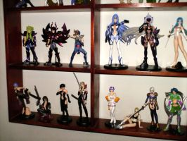 gashapon invasion04 by japatoys-br