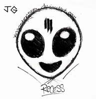 Skrillex - Recess (edited) by xmaster555