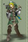new link clothes by myotismon