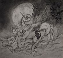 Image of a night by Skrapbox