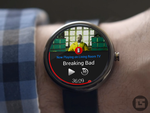 Netflix for Android Wear by Caseyls