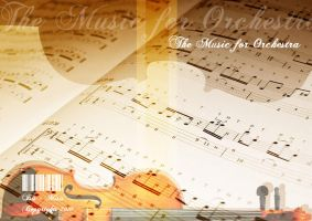 The Music for Orchestra by isis-misis