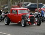 32 ford 66 by smevcars