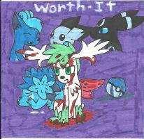 'Worth-It' cover by cmara