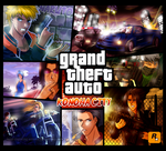 Grand Theft Auto: Konoha City by BreakingSasuke