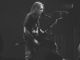 Alexi Laiho by beforethestorm7