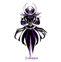 Syndra by acorns