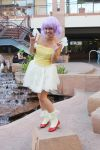 Magical Angel Creamy Mami by animagic4u
