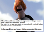 Syndrome victim of the system. by FelixCraft