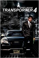 Transporter 4 by tmarried