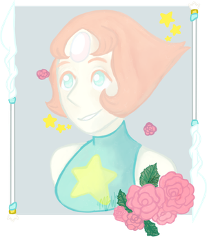 and Pearl... by MontysGalaxy