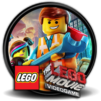 The LEGO Movie: VideoGame - Icon by Blagoicons