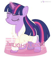 Moderately Fashionable Twilightlicious by dm29