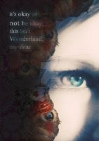 this is not wonderland by MagpieMagic