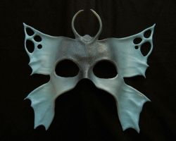 Butterfly Mask by Abbey-TerMeer