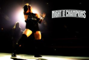 Night of Champions by phatboe