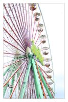 Ferris Wheel by Fraeulein
