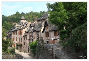 Conques by oxalysa