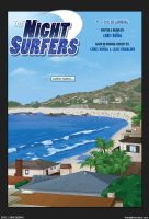 The Night Surfers: Issue 01-01 by mrgoggles