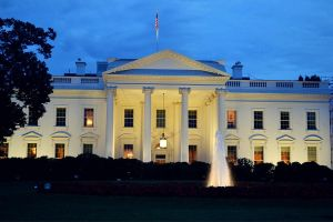 The White House 0.1 by MakyPospi