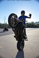 Anger Management Stoppie School 01 by cKlos