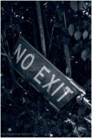 No Exit by lunaobsessed