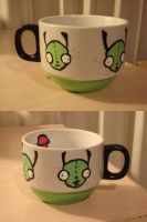 Gir Cup by tykhm