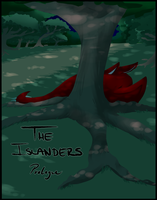 The Islanders: Prologue Cover by KASAnimation