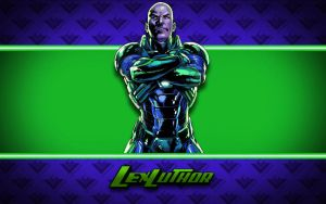 Luthor! by Superman8193