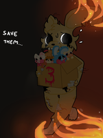 Save them... by Wiigenza