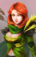 Windrunner by Nat10730