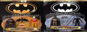 DC LEGENDS LIVE ACTION FIGURES WAVE 1:PART 37 by MAJIN-LORD