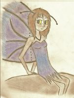 ...Faerie... by Breezetail