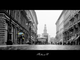 Milano by jfphotography