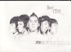 Big Bang by BachChoi