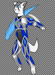 frost for the shirt/hoodie (wip) by acepie7890