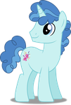 Vector #311 - Party Favor #4 by DashieSparkle