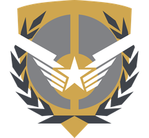 Veterans of Killzone 2 Badge by ropa-to