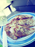Grilled Chicken by Lemon-oh