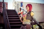 Borderlands2 - Lilith 5 by LiquidCocaine-Photos