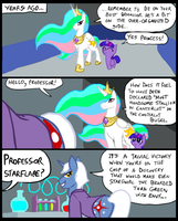 MLP Project 118 by Metal-Kitty
