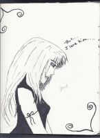 .:Maybe Then:. by FallenSoul101