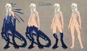 Glovex by Keprion